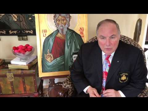 Paschal Message from National Commander