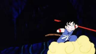 Off To Save Krillin!: Dragon Ball Sleeping Princess Unreleased OST M426 (?)