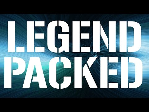 PACKED LEGEND- NHL 17: Movember Pack Opening ep 13