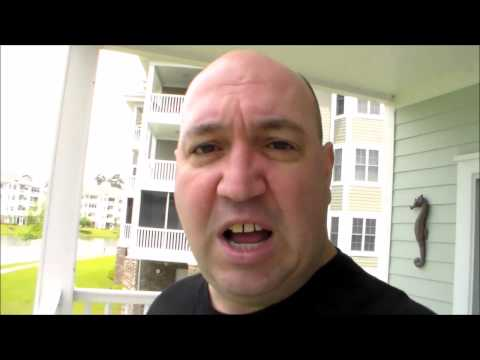 BTS On The Road 26  The Comedy Cabana Larry D Shirley and Tropical Storm Anna