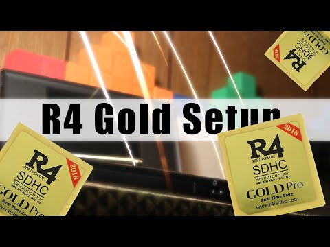 Download Find Correct Firmware Kernel For Any R4 Card MP3