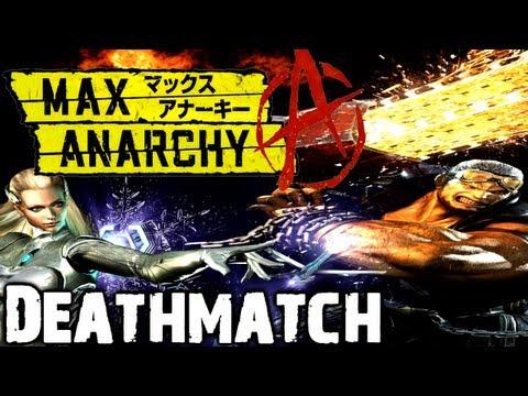 max-anarchy-(マックス-アナーキー)-online-multiplayer:-deathmatch!-(hd)