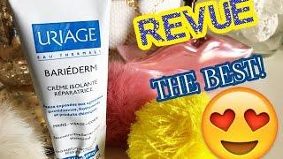 [Revue#1]: La crème MIRACLE pour la peau! Bariéderm d'Uriage
