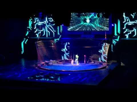 Видео: Цирк братьев Запашных. Шоу SиSтема. 2015г