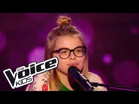 The Voice Kids 2016 | Agathe – Lean On (Major Lazer) | Blind Audition