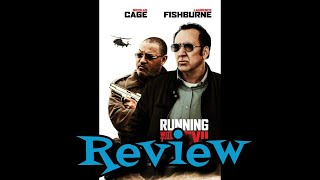 Running With The Devil Review - Crime - Drama - Thriller