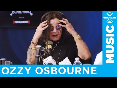 "Ozzy Osbourne Says 2019 ""Has Been One of the Most F***ed Up Years of His Life"""
