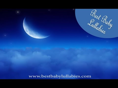 Songs To Put A Baby To Sleep Lyrics Baby Lullaby Lullabies Bedtime  Toddlers Kids Childrens Music