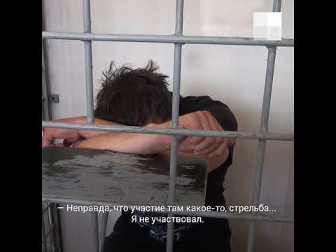 Задержан глава «банды Тамерлана» — его считают причастным к стрельбе на Хилокском рынке