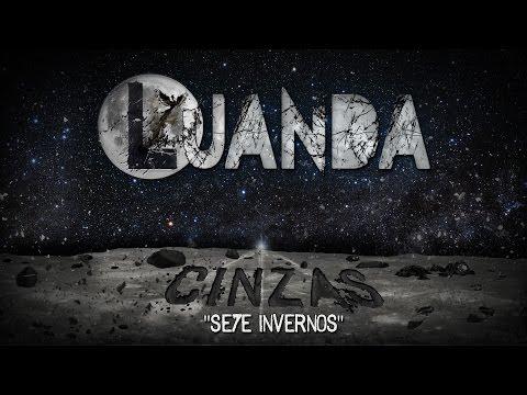Luanda - Se7e Invernos | Lyric Video