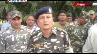हतियारसहित नेपाल प्रवेश गरेका एसएसबीलाई भारतीय सुरक्षा अधिकारीलाई बुझाइयो - NEWS24 TV