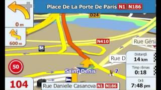 Prestigio GeoVision 5000 GPS навигатор(Официальное видео распаковки устройства., 2014-06-16T13:59:01.000Z)
