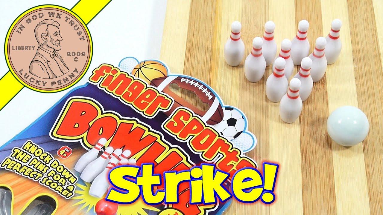 Toy bowling pin big end - 5 1