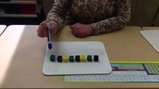 Growing And Repeating Patterns