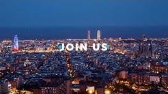 BTC - Barcelona Trading Conference 2019