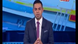"""ستاد بلدنا    بهذة الطريقة ..كريم حسن شحاتة يبدأ انطلاقة """"النهار رياضة"""" من جديد"""