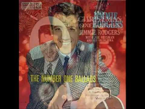 Jimmie Rodgers - Kisses Sweeter Than Wine ( 1957 )