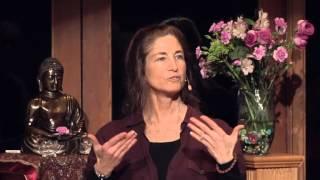Tara Talks: Undoing our limited sense of self - Tara Brach