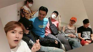 Super Junior update 26 May 2020
