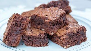 cooking guru s4e4 chocotella brownies