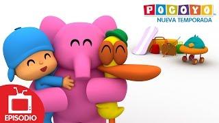 Pocoyó - Vacaciones (S04E01) ¡NUEVA TEMPORADA!