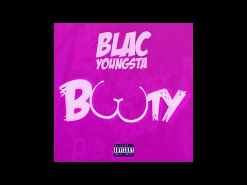 Blac Youngsta - Booty Chopped & Screwed