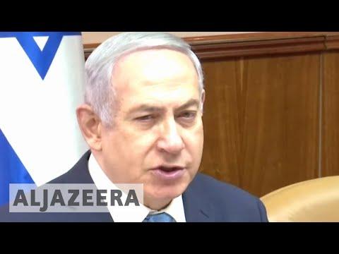 🇮🇱 Netanyahu: Air raids dealt serious blow to Iran, Syria