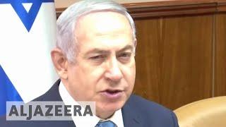 🇮🇱 🇸🇾 🇮🇷  Netanyahu: Air raids dealt serious blow to Iran, Syria