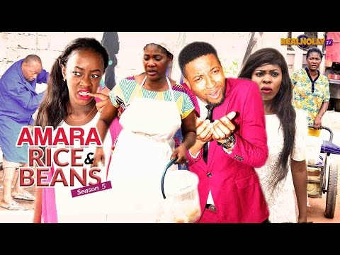 Amara Rice And Beans 5 - 2016 Latest Nigerian Nollywood Movies