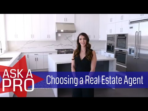 What to Look for in a Real Estate Agent