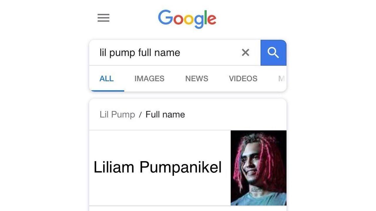 Full Name: Googling Rappers Full Names