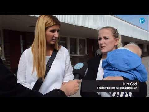 Lärare i Borlänge kan inte svenska språket