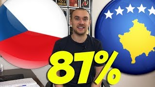 Чехия Косово Прогноз  Прогнозы на Спорт  РЕШАЮЩИЙ МАТЧ