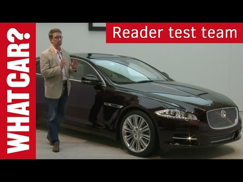 Jaguar XJ customer review - What Car?