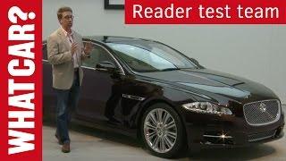 Jaguar XJ customer review - What Car?