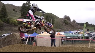 2015 NZ Junior Motocross Championship - Backflips Clothing