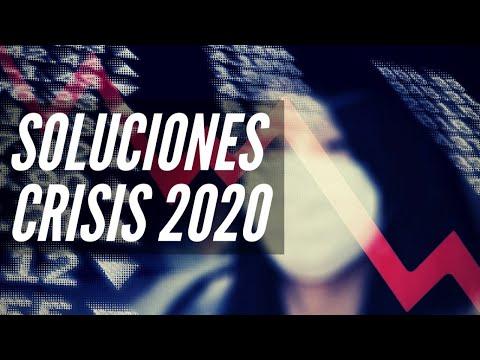 CRISIS 2020: SOLUCIONES ECONÓMICAS | PSOE-PODEMOS están MINTIENDO y nos llevarán al FRACASO