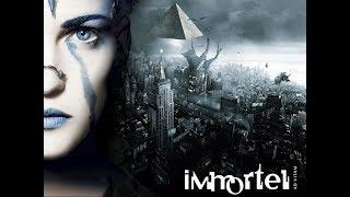 Фильм HD Бессмертные: Война миров Immortel (Ad Vitam) КН
