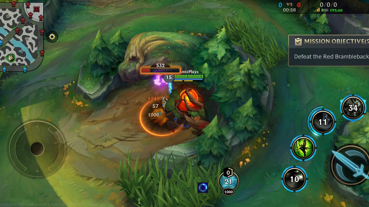 Turrets and Jungle Monsters   Wildrift Beginner's Guide