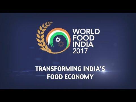 WORLD FOOD INDIA 2017 | Full Event | Transforming India's Food Economy | PTC Punjabi