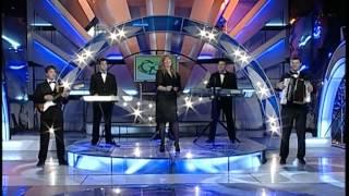 Jelena Bročić - Zaljubi se u neku drugu - (Gold express) - (Tv Pink 2007 )