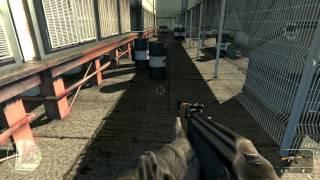 Sniper: The Manhunter - Снайпер зе манхунтер!