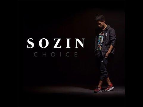 Choice | Sozin (CLIPE OFICIAL)