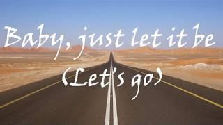 Meant To be-Bebe Rexha Ft.Florida Georgia Line (Lyrics)