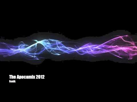 Fonik - Apocamix 2012