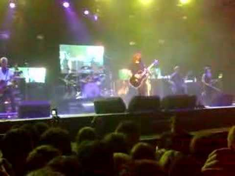 Foo Fighters - Marigold [Live AECC 2007]