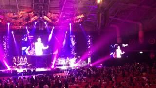 Wang Leehom Kiss Goodbye Music Man II Round 2 Genting 2013