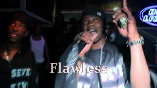 "BLM - NINO ft. LIL HAWK, FLAWLESS ""ASTRONAUT FLY"""