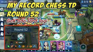 Chess TD Round 50 Using Popular Synergy - Mobile Legends 2.0