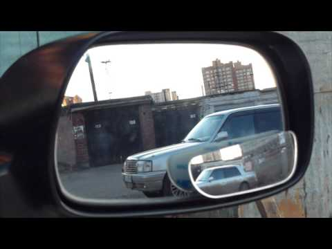 Обзор на панорамные зеркала в машину